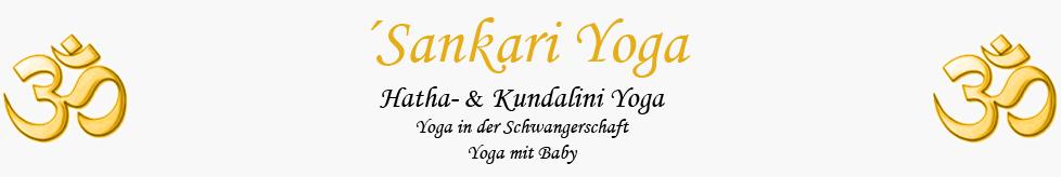 ´Sankari || Hatha- & Kundalini Yoga